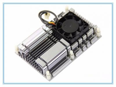 铝挤型散热器