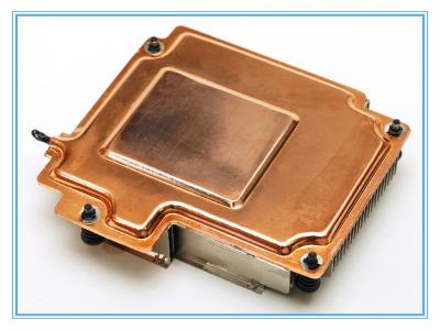 VC 焊接散热器